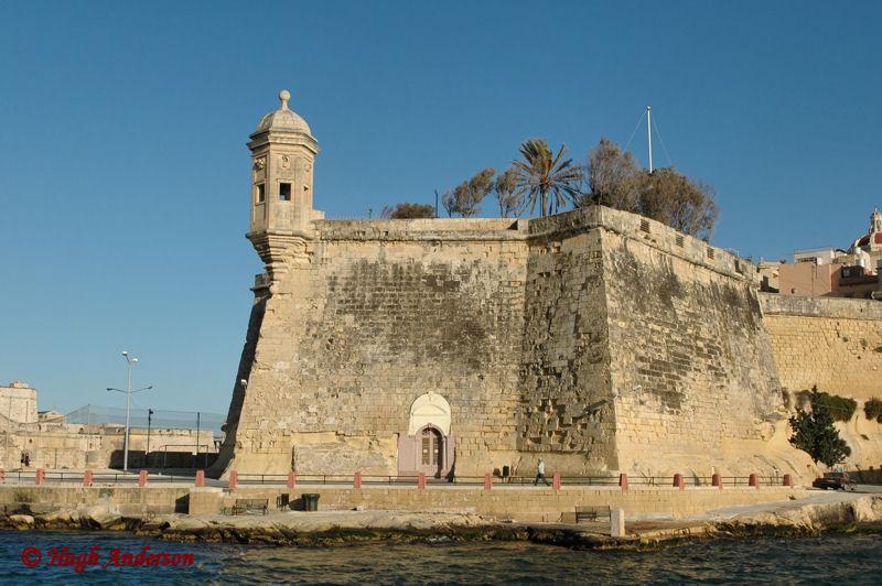 Senglea Point