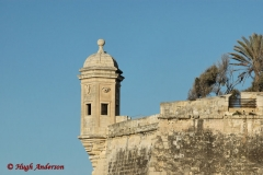 Senglea Point, The Lookout
