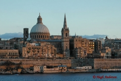 St. John's in Valletta