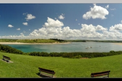 The Camel at Padstow