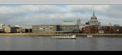 Thames by St. Pauls