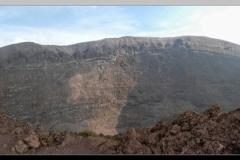 Vesuvius Crater 2