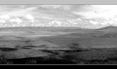 Rift Valley BW