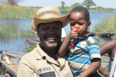 Okavango - Charles