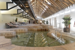Ai Ais - The Natuarlly Heated Swimming Pool