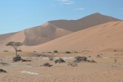 Sossusvlie Landscape