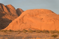 Spitzkoppe - Fellow Overlanders on the Rock