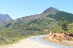 Bains Kloof Pass