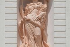 Groot Constantia - Statue