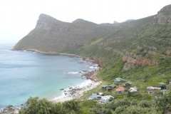 Smitswinkel Bay On The Cape Peninsula