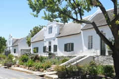 Tulbagh - Chrch Street