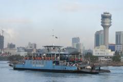 Dar es Salaam - Kigamboni Ferry