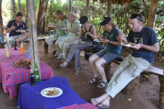 Mto Wa Mbu - Eating the Local Food