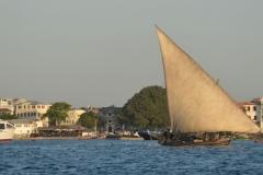 Zanzibar Harbour
