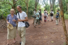 Zanzibar - Spice Walk
