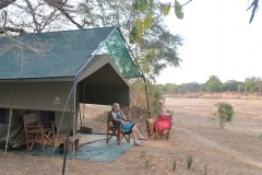 South Luangwa Tented Camp