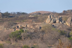 Matobo - View of the World