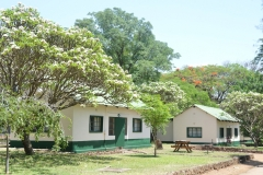 Victoria Falls Camp Site Lodges