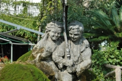 Amalfi Statue