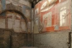 Herculanium Hall of Augustals