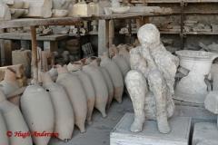Pompeii Archaeology