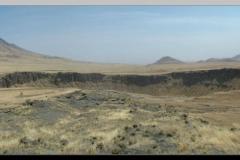 Sunken Crater