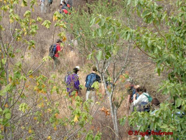 72009 Climbing Longido