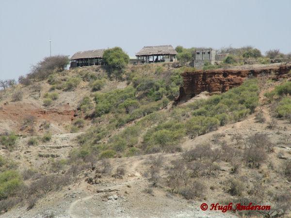 81721 Oldupai Gorge