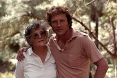 24. Peggy & Robin - Australia