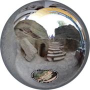 360 Bete Medhane Alem Lalibela Ethiopia