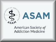 ASAM - American Society of Addiction Medicine