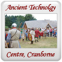The Ancient Technology Centre Cranbourne Dorset