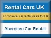 Aberdeen Car Rental