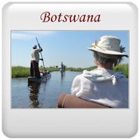 Safari 2013 - Botswana