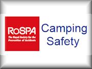 Camping Safety - ROSPA