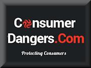 Consumer Dangers