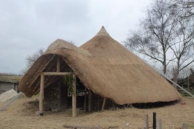 Cranborne Roundhouse 2012