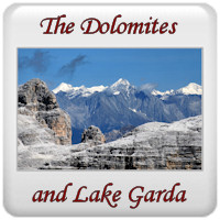 Dolomites and Lake Garda