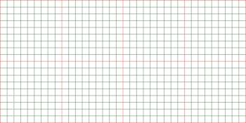 Equirectangular Grid