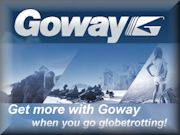 Travel with Goway