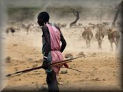 MANDO - Matonyok Nomads Development Organization