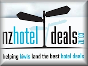 New Zealand Hotel Deals