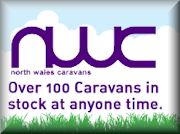 North Wales Caravans