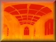 Panoramas from Thermal Images