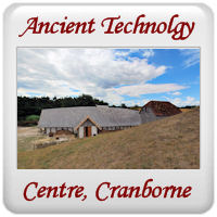 The Ancient Technology Centre, Cranbourne, Dorset