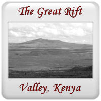 Africa's Great Rift Valley - Kenya
