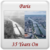 Paris 35 Years Appart