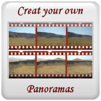 Create Your Own Panoramas