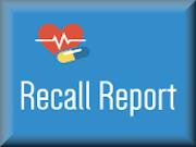 Recall Report