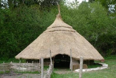 Rushcombe Roundhouse
